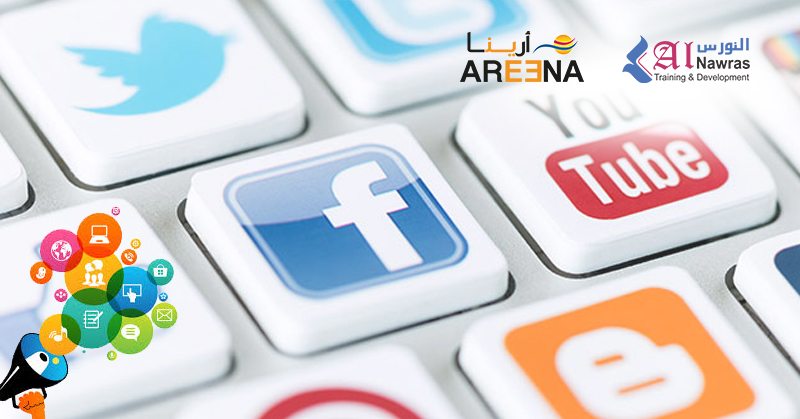 Areena Offering Comprehensive Social Media Marketing Services for Al-Nawras