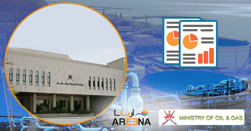 "Areena Assist in Preparing the Annual Report for Oman ""Oil and Gas"" Industry"