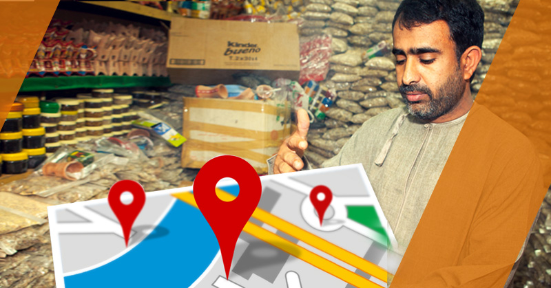 How to Use Social Media to Improve Local Business in Oman
