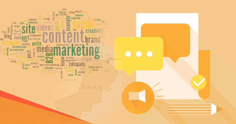 Advanced SEO Strategies for Effective Content Marketing in Oman